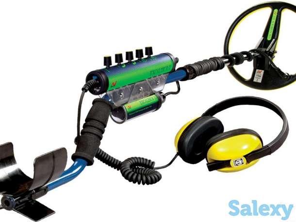 Металлодетектор Minelab Excalibur, фотография 1