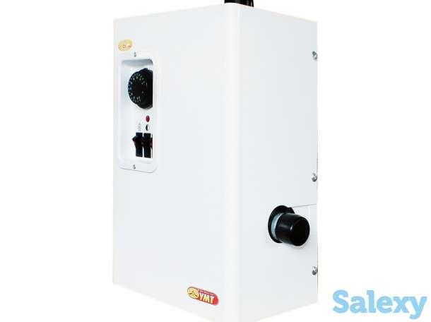 Продам Электрокотел ЭВПМ-3 Сангай с механическим пультом, фотография 5