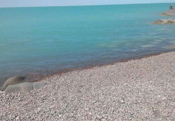 Отдых на побережье озера Балхаш, фотография 2