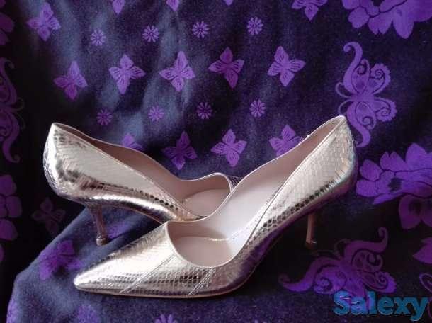 Новые туфли, фотография 1