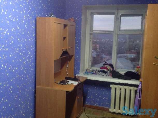 Продам 4х комнатную квартиру в центре, Жаксыбаева, фотография 5