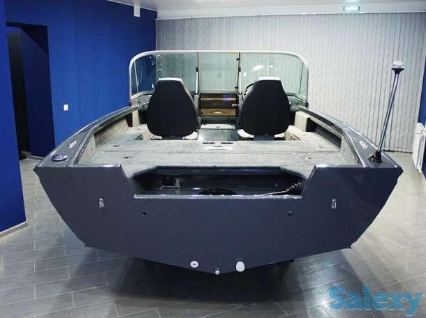 Купить лодку (катер) Albakore 470, фотография 7