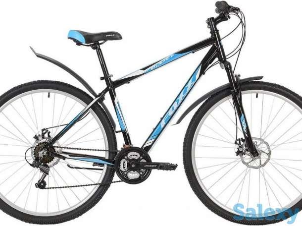 Велосипед Foxx, Rush Bike, Trinx в Кентау! Рассрочка и Кредит, фотография 1