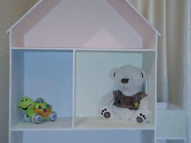 Домик для кукол, фотография 6
