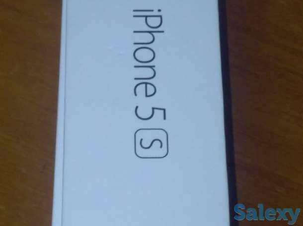Продам Iphone5s новый !, фотография 3