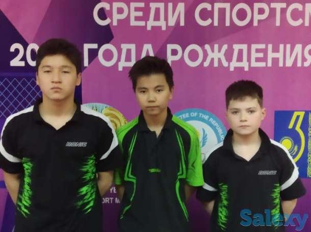 Школа настольного тенниса, фотография 3