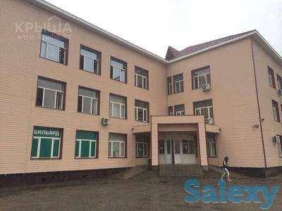 Продается действующий   комплекс, ул.Грузинская 7, фотография 1