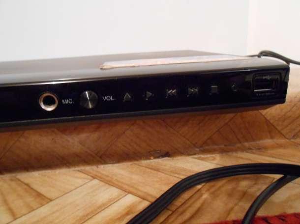 Новый DVD с USB и караоке, фотография 6