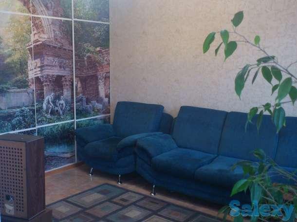 Продам 2-х комнатную квартиру-студию на 2-ом этаже, фотография 1