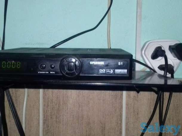 Продам новый телевизор+крепление+тюнер+антенна, фотография 2