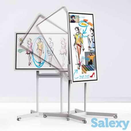Интерактивная панель Samsung Flip 55 дюймов, фотография 1
