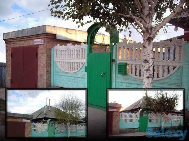 Продам дом на Левом берегу 4х ком, фотография 4