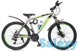 Велосипед Foxx, Rush Bike, Trinx в Арыси! Рассрочка и Кредит., фотография 9