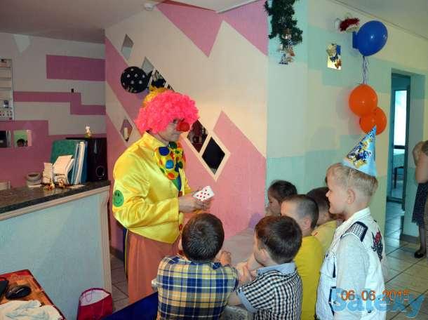 Клоуны в Экибастузе, Тип-Топ и Веселинка, фотография 6