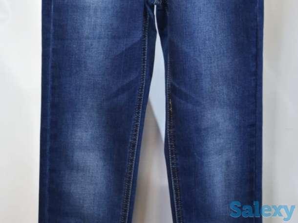 Детские джинсы оптом, фотография 2