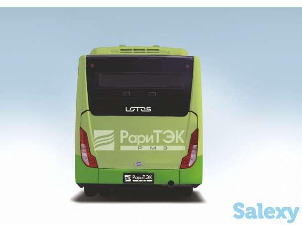 Городские низкопольные автобусы LOTOS, фотография 3