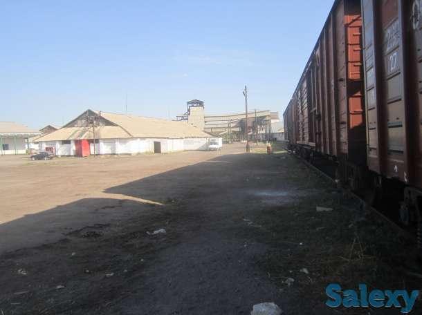 Производственная база, Сатпаева, 44 (бывшая реалбаза), фотография 5