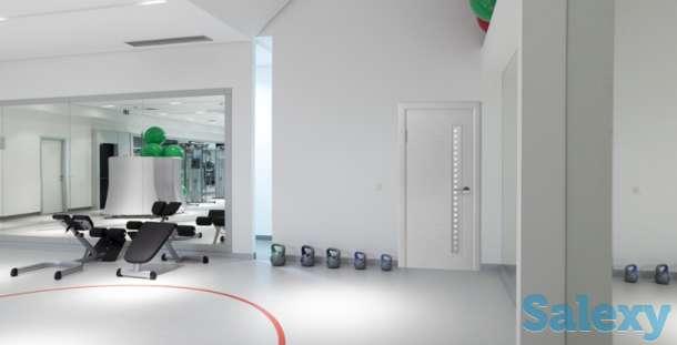 Медицинские двери, фотография 3