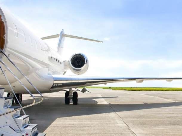 Недорогие авиабилеты от Турфирмы Алые Паруса, фотография 1