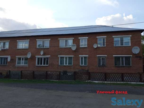 Продается 2х комнатная благоустроенная квартира, Коммунистическая улица, 52 Тайынша, Северо-Казахстанская область, Казахстан, фотография 2