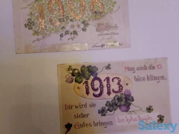 коллекция почтовых открыток, фотография 1