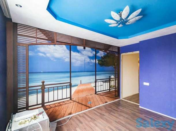 Продается двухкомнатная квартира улучшенной планировки., фотография 2