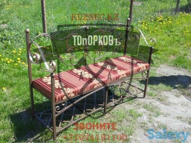 Эксклюзивная мебель ручной работы на заказ, фотография 11