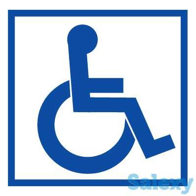 Звонок без проводной для инвалидов, фотография 6