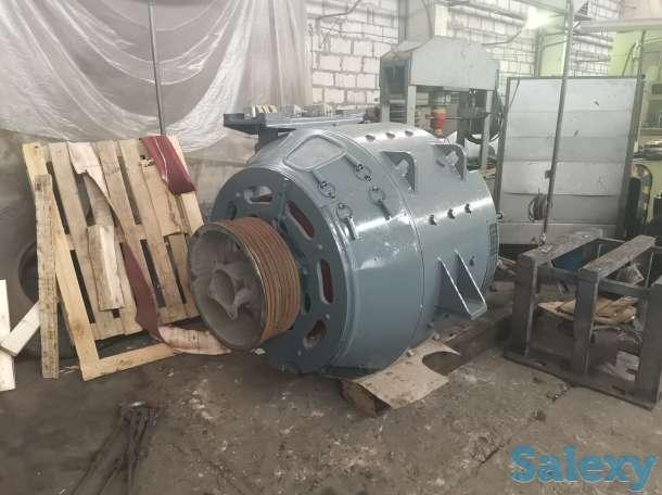Главный генератор тэм2 (гп-321), фотография 1