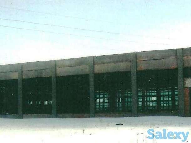 Промышленная База - Казахстан, Акмолинская область - 4. 6 гектар., фотография 8