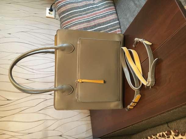 Продаю новую сумку, фотография 3