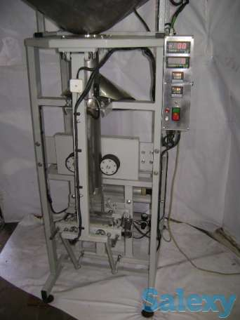 Фасовочный аппарат, фотография 4