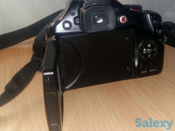 Фотоаппарат, фотография 6