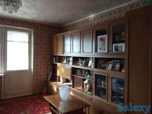 ПРОДАЖА ВТОРИЧНЫЙ РЫНОК 4-комнатная квартира ул. Утепбаева, 44., фотография 1