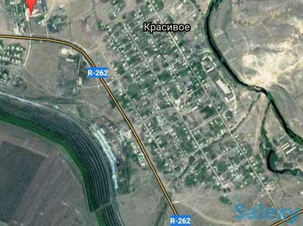 Промышленная База - Казахстан, Акмолинская область - 4. 6 гектар., фотография 1