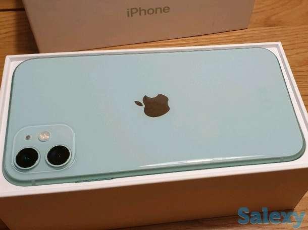 iPhone 11 скидка и акция,оригинал,доставка в любой регион РК, фотография 1
