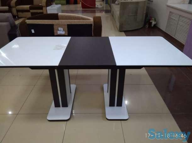 Продам кухонный стол из искусственного камня, фотография 6