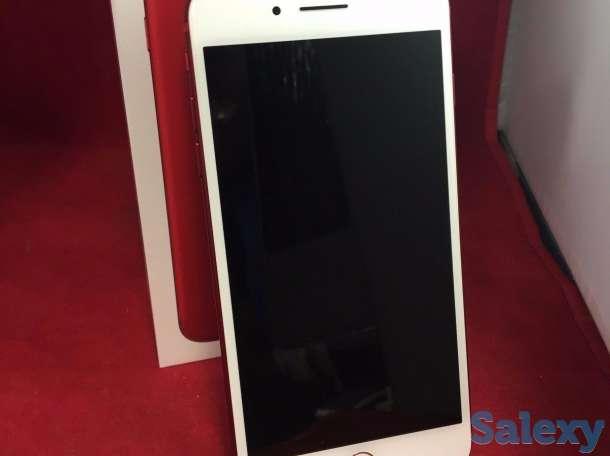 ПРОДАЖА Apple iPhone 7 Plus 256GB ОРИГИНАЛ Новый телефон, фотография 1