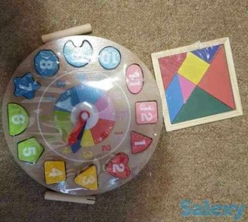 Детские игрушки для развития моторики, фотография 5