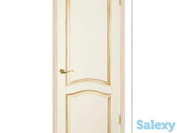 Межкомнатные двери из Белоруссии, фотография 1