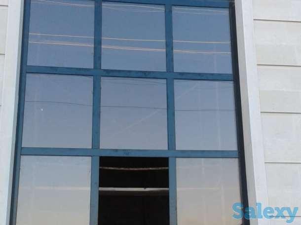 Металлопластиковые окна,двери,витражи любой сложности и цвета, фотография 6