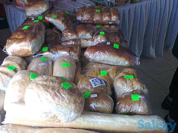 Бизнес хлебопекарный, фотография 7