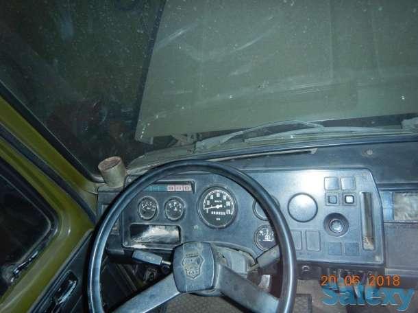 ГАЗ 3307(бензовоз) 1994г, фотография 10