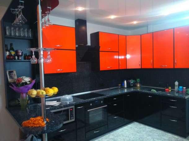 Кухонные гарнитуры на заказ, фотография 1