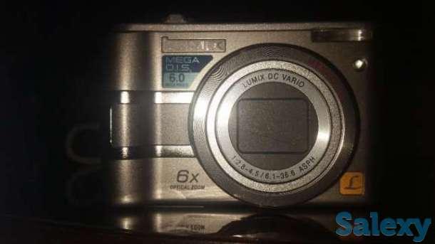 Продам фотоаппарат, фотография 1