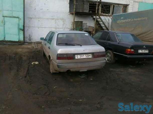 Продам Fiat Croma, фотография 1