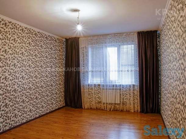 3-комнатная квартира, 89 м², 1/9 эт., мкр Акбулак 35 — Рыскулова, фотография 3