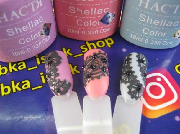 Маникюр ,гель покрытие,различный дизайн ногтей,высокое качество, фотография 9