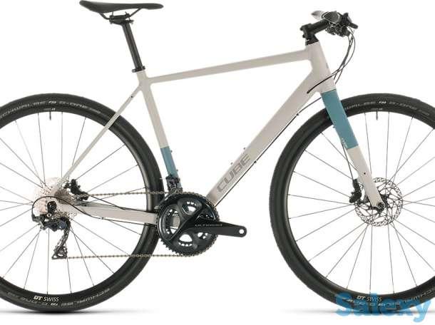 Велосипед Scott, Merida, Cube, Silverback г. Аркалык! Рассрочка и Кредит, фотография 1