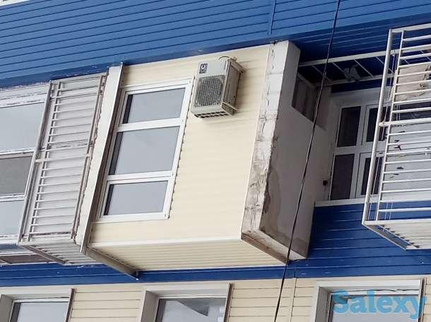 Утепление, остекление балконов и лоджий Шымкент, фотография 5